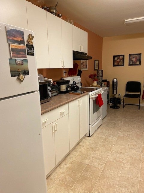 1195 Fir Street - CR Campbell River Central Condo Apartment for sale, 2 Bedrooms  #3