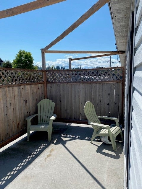 1195 Fir Street - CR Campbell River Central Condo Apartment for sale, 2 Bedrooms  #8