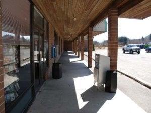 SAYWARD MALL 641F Kelsey Way, Sayward, BC, V0P1R0 - Sayward COMMERCIAL for sale(255973) #1