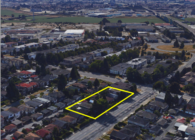 EXCLUSIVE LISTING 8536 & 8522 OAK STREET 6 Lots - South Vancouver Land for sale