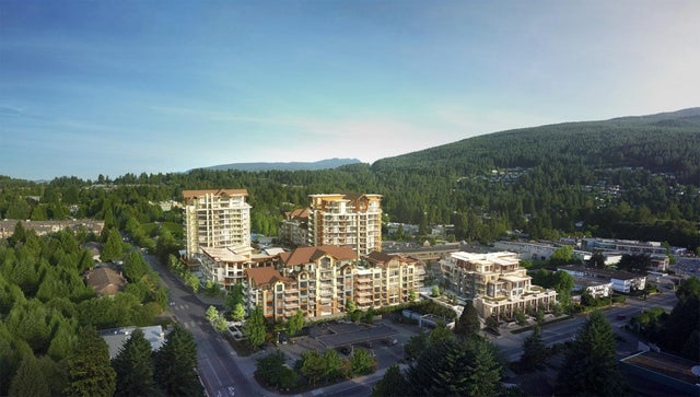 The Residences at Lynn Valley - Lynn Valley Apartment/Condo for sale