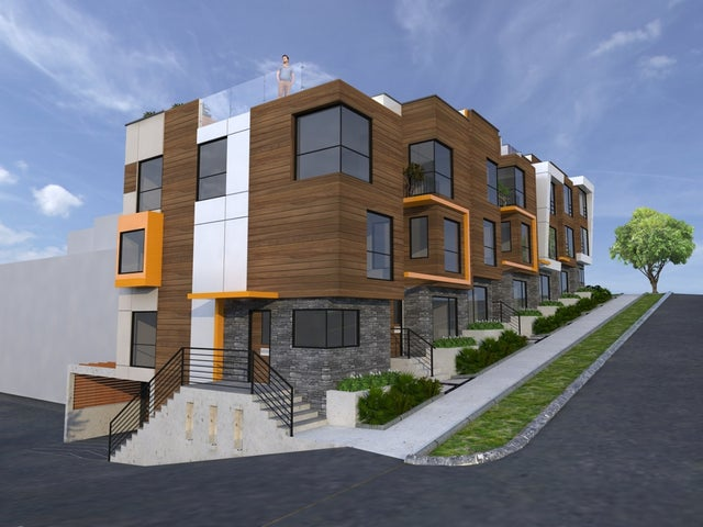 Synergy - Lower Lonsdale Townhouse for sale