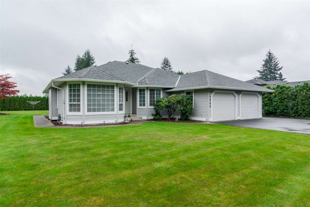 4980 236 STREET - Salmon River House with Acreage for sale, 4 Bedrooms (R2118294)