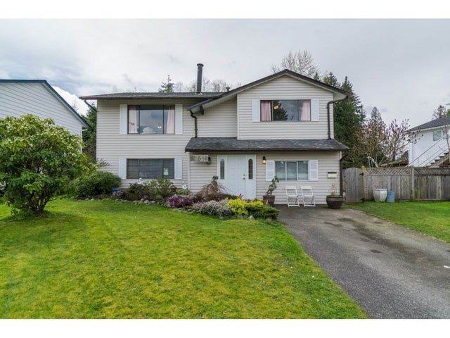 20552 50A AVENUE - Langley City House/Single Family for sale, 3 Bedrooms (R2157062)