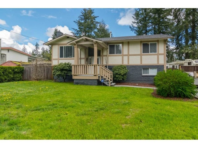 20389 36B AVENUE - Brookswood Langley House/Single Family for sale, 4 Bedrooms (R2158790)