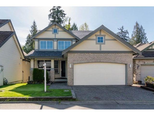9708 208B STREET - Walnut Grove House/Single Family for sale, 4 Bedrooms (R2162264)