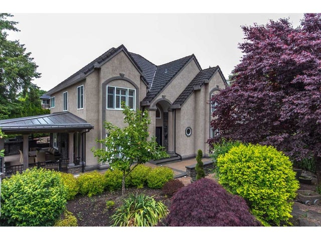 4645 MAYSFIELD CRESCENT - Brookswood Langley House/Single Family for sale, 5 Bedrooms (R2172515)