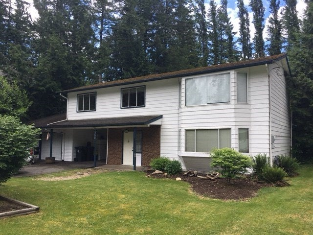 19870 36A AVENUE - Brookswood Langley House/Single Family for sale, 3 Bedrooms (R2173164)