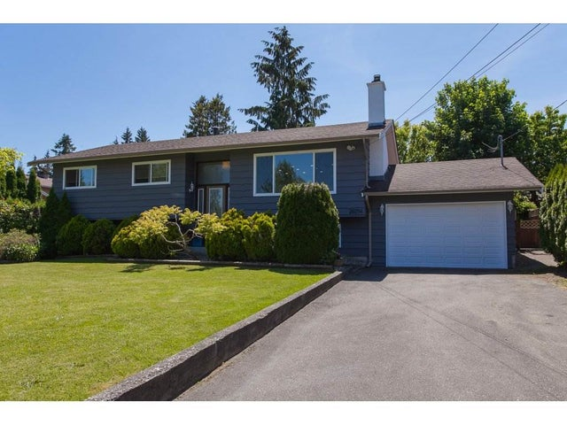 20294 50 AVENUE - Langley City House/Single Family for sale, 4 Bedrooms (R2176965)