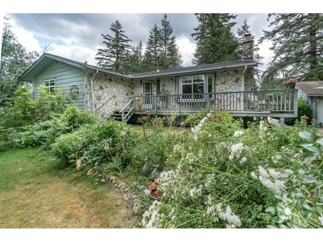 5871 264 STREET - County Line Glen Valley House with Acreage for sale, 6 Bedrooms (R2188282)