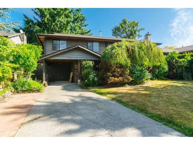14505 CHARTWELL DRIVE - Bear Creek Green Timbers House/Single Family for sale, 3 Bedrooms (R2188341)