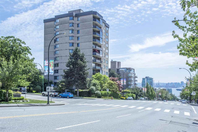 201 444 LONSDALE AVENUE - Lower Lonsdale Apartment/Condo for sale, 2 Bedrooms (R2183755)