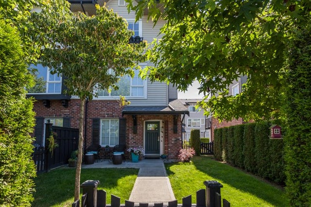 154 2450 161A STREET - Grandview Surrey Townhouse for sale, 3 Bedrooms (R2189026)