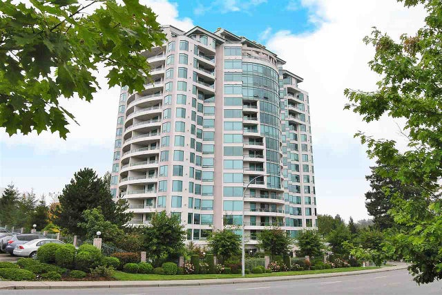 806 33065 MILL LAKE ROAD - Central Abbotsford Apartment/Condo for sale, 2 Bedrooms (R2128484)