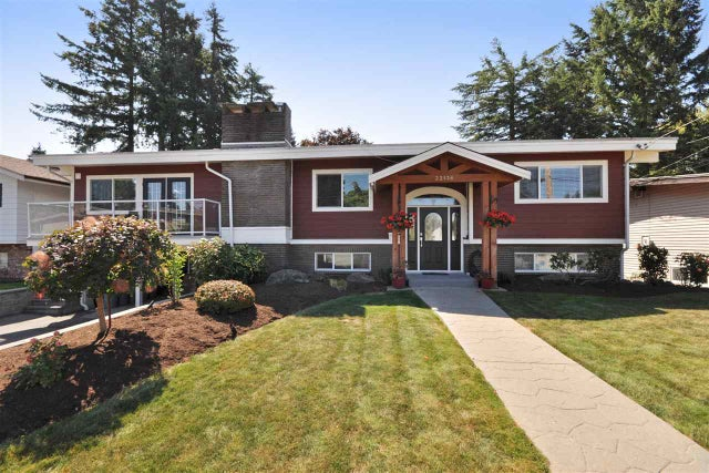 32136 MELMAR AVENUE - Abbotsford West House/Single Family for sale, 4 Bedrooms (R2129449)