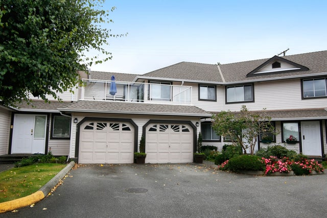 106 3080 TOWNLINE ROAD - Abbotsford West Townhouse for sale, 2 Bedrooms (R2106608)