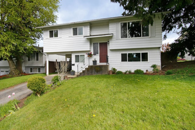 34845 CHAMPLAIN CRESCENT - Abbotsford East House/Single Family for sale, 4 Bedrooms (R2160429)