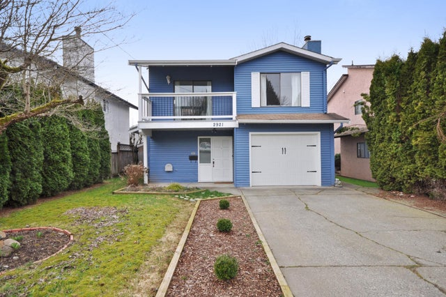 2921 BABICH STREET - Central Abbotsford House/Single Family for sale, 3 Bedrooms (R2155098)