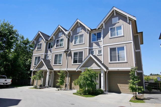 67 31032 WESTRIDGE PLACE - Abbotsford West Townhouse for sale, 3 Bedrooms (R2181867)