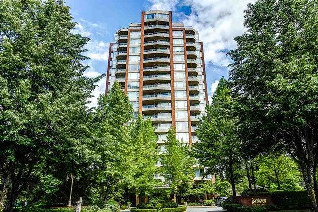 904 4657 HAZEL STREET - Forest Glen BS Apartment/Condo for sale, 1 Bedroom (R2177682)