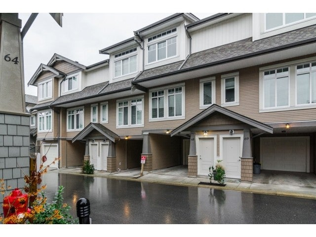 # 68 8250 209B ST - Willoughby Heights Townhouse for sale, 3 Bedrooms (F1423637) #1