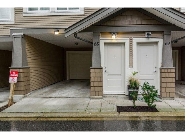 # 68 8250 209B ST - Willoughby Heights Townhouse for sale, 3 Bedrooms (F1423637) #2