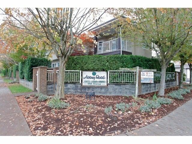 # 401 15895 84TH AV - Fleetwood Tynehead Apartment/Condo for sale, 2 Bedrooms (F1425840) #1