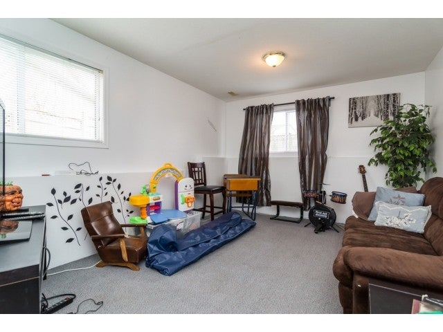 # 2 5634 KATHLEEN DR - Vedder S Watson-Promontory 1/2 Duplex for sale, 3 Bedrooms (H2150408) #14