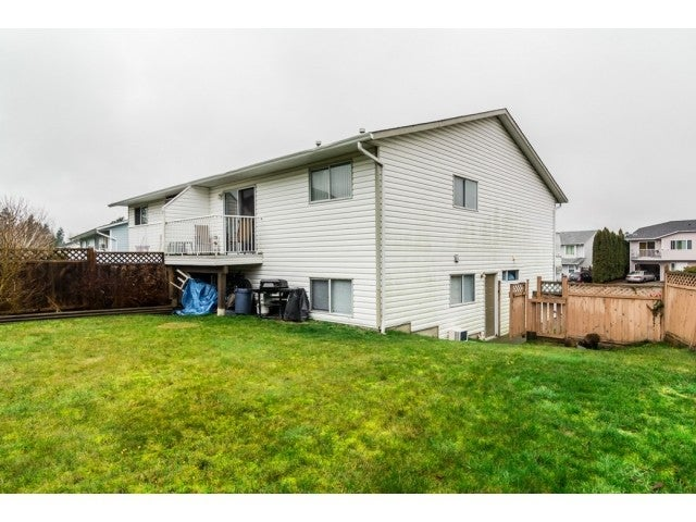 # 2 5634 KATHLEEN DR - Vedder S Watson-Promontory 1/2 Duplex for sale, 3 Bedrooms (H2150408) #17