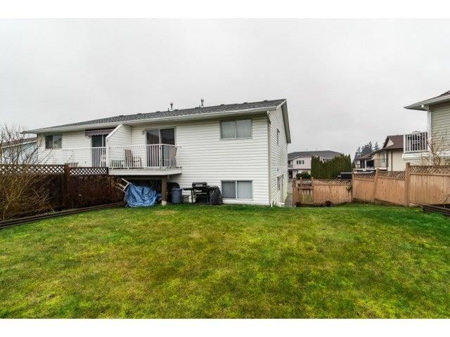 # 2 5634 KATHLEEN DR - Vedder S Watson-Promontory 1/2 Duplex for sale, 3 Bedrooms (H2150408) #18
