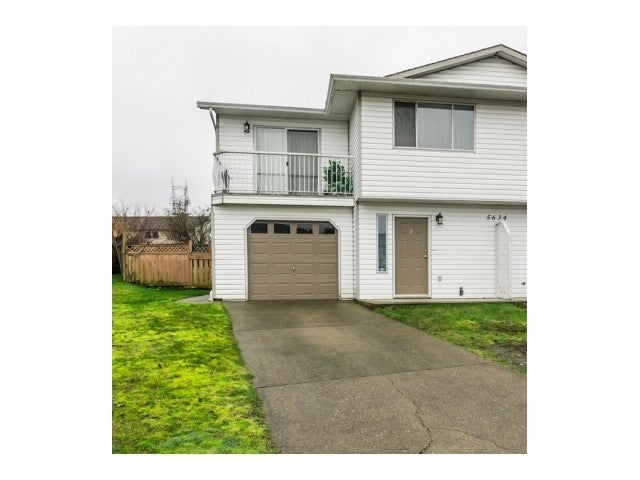 # 2 5634 KATHLEEN DR - Vedder S Watson-Promontory 1/2 Duplex for sale, 3 Bedrooms (H2150408) #1
