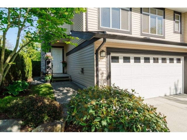 # 102 19932 70TH AV - Willoughby Heights Townhouse for sale, 3 Bedrooms (F1440263) #2