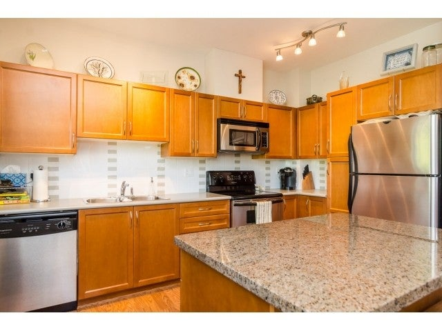 # 102 19932 70TH AV - Willoughby Heights Townhouse for sale, 3 Bedrooms (F1440263) #8