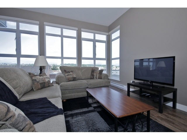 402 20238 FRASER HIGHWAY - Langley City Apartment/Condo for sale, 1 Bedroom (F1443502) #4