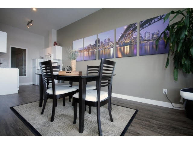 402 20238 FRASER HIGHWAY - Langley City Apartment/Condo for sale, 1 Bedroom (F1443502) #6