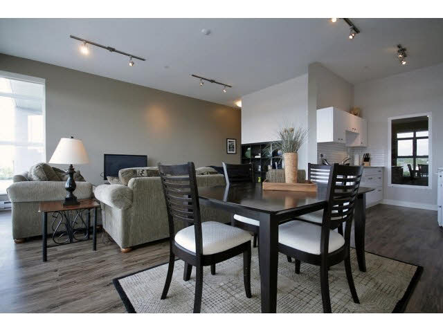 402 20238 FRASER HIGHWAY - Langley City Apartment/Condo for sale, 1 Bedroom (F1443502) #7