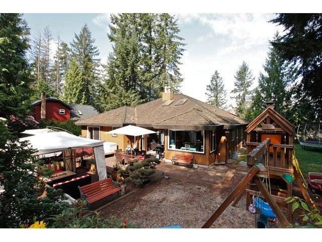 23848 58A AV - Salmon River House/Single Family for sale, 3 Bedrooms (F1444614) #1