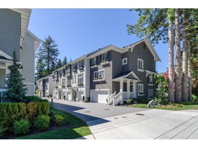 # 12 253 171ST ST - Pacific Douglas Townhouse for sale, 3 Bedrooms (F1445491) #1