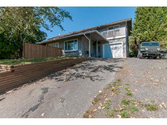 2725 SANDON DRIVE - Abbotsford East 1/2 Duplex for sale, 3 Bedrooms (F1451202) #1