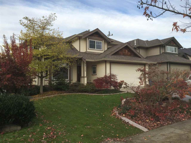 18335 68 AVENUE - Cloverdale BC House/Single Family for sale, 6 Bedrooms (R2014635) #1