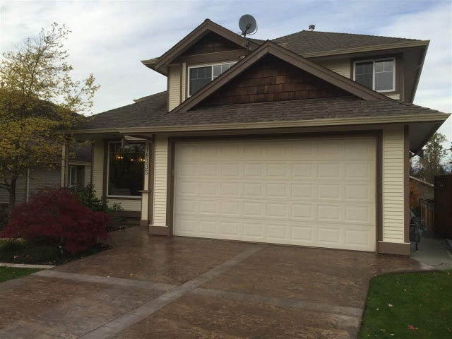 18335 68 AVENUE - Cloverdale BC House/Single Family for sale, 6 Bedrooms (R2014635) #2