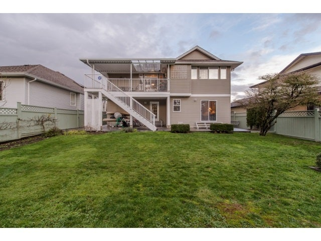 27856 JUNCTION AVENUE - Aberdeen House/Single Family for sale, 4 Bedrooms (R2021333) #19