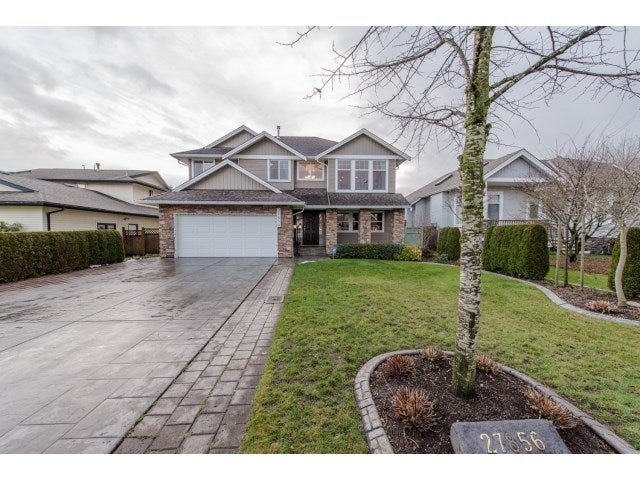 27856 JUNCTION AVENUE - Aberdeen House/Single Family for sale, 4 Bedrooms (R2021333) #1