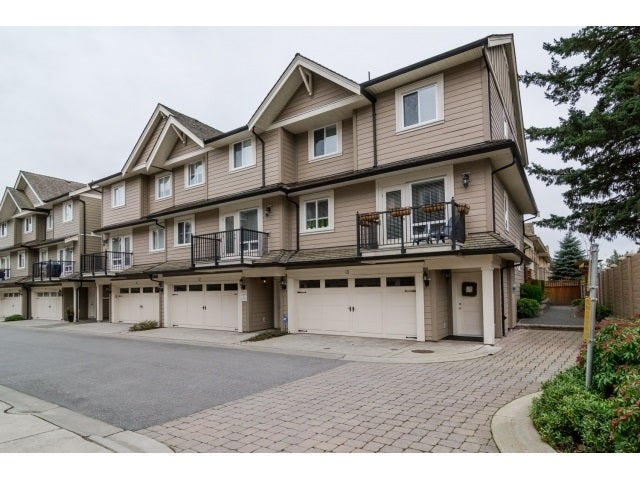 13 3268 156A STREET - Morgan Creek Townhouse for sale, 3 Bedrooms (R2037373) #19