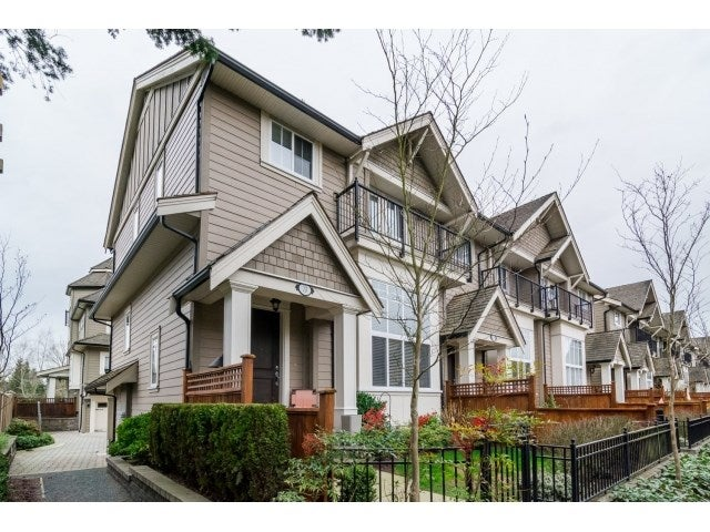 13 3268 156A STREET - Morgan Creek Townhouse for sale, 3 Bedrooms (R2037373) #1