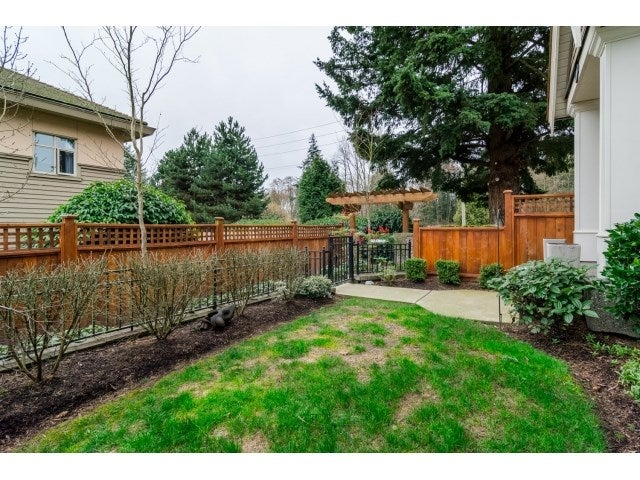 13 3268 156A STREET - Morgan Creek Townhouse for sale, 3 Bedrooms (R2037373) #20