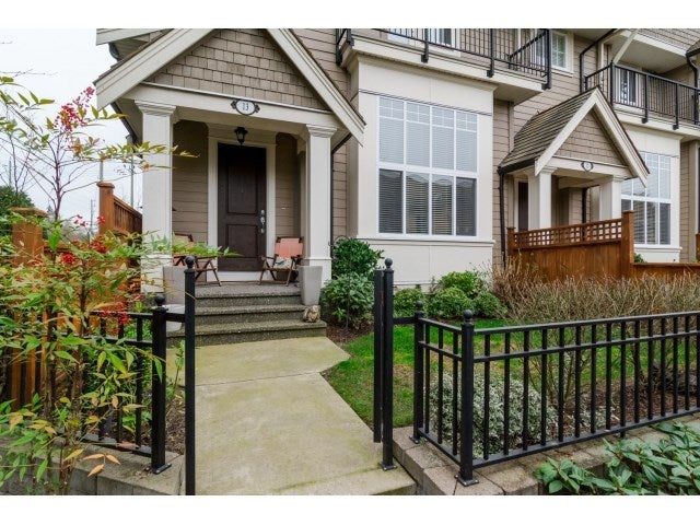 13 3268 156A STREET - Morgan Creek Townhouse for sale, 3 Bedrooms (R2037373) #2