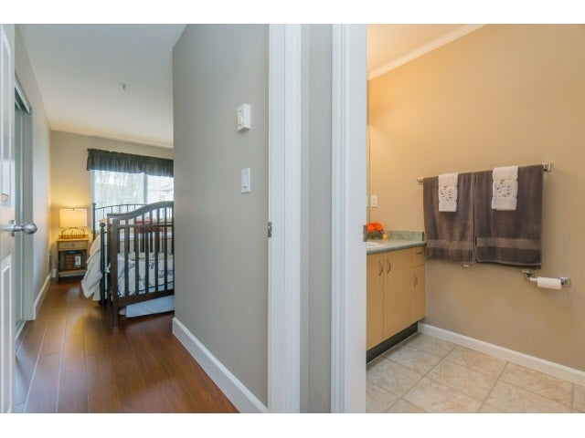 414 6359 198 STREET - Willoughby Heights Apartment/Condo for sale, 1 Bedroom (R2042353) #15