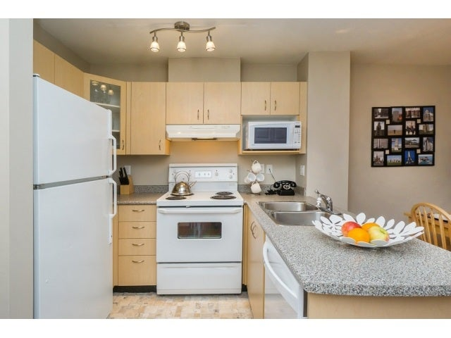 414 6359 198 STREET - Willoughby Heights Apartment/Condo for sale, 1 Bedroom (R2042353) #5