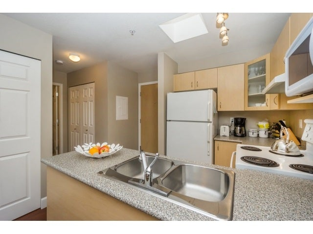 414 6359 198 STREET - Willoughby Heights Apartment/Condo for sale, 1 Bedroom (R2042353) #6